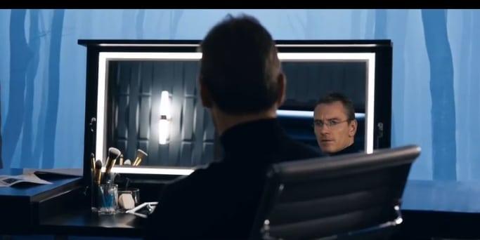 Steve Jobs on Netflix