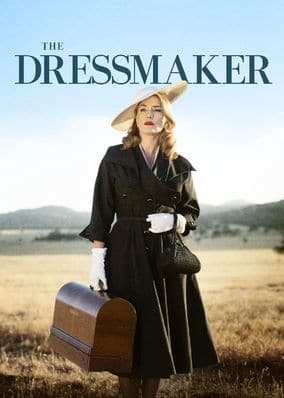 The Dressmaker on Netflix