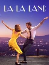 La La Land on Netflix