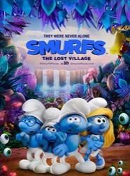 Smurfs on Netflix