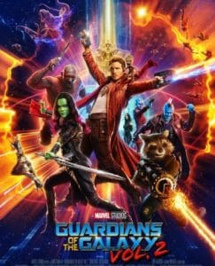 guardians of the galaxy 2 on netflix