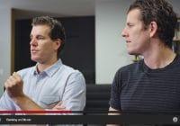 Banking on Bitcoin on Netflix