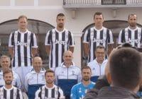 Juventus on Netflix