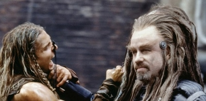 Battlefield Earth will come to US Netflix in April 2018