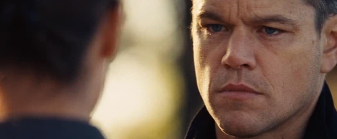 Watch Jason Bourne on Netflix
