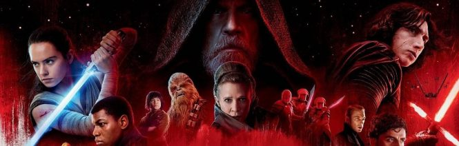 Watch Star Wars the Last Jedi on Netflix