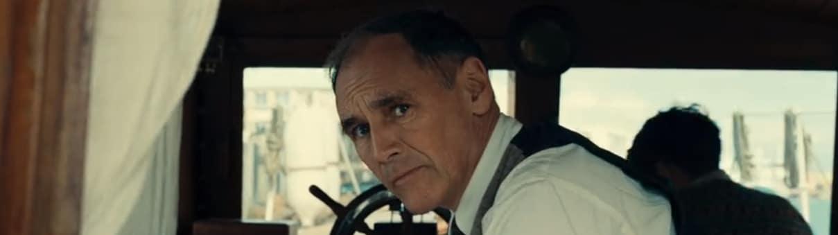 Dunkirk on Netflix
