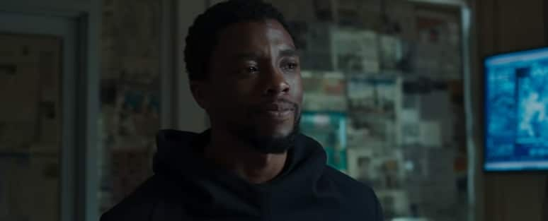Watch Black Panther on Netflix in September 2018