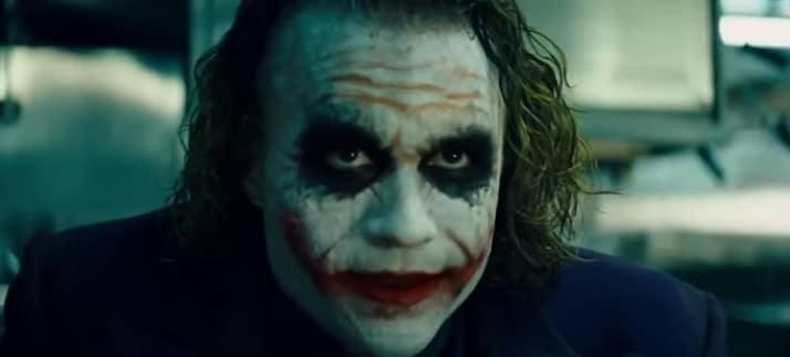 Batman: The Dark Knight on Netflix