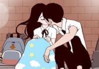 love alarm webtoon