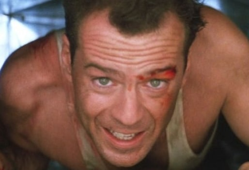 Watch Die Hard for Christmas on Netflix in 2018