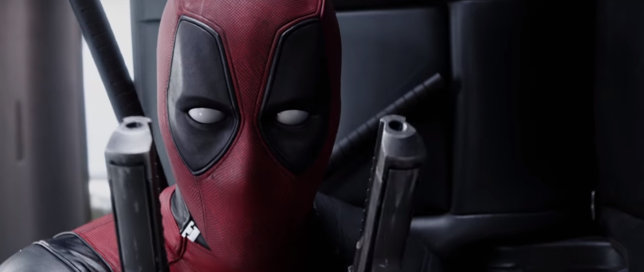 Deadpool on Netflix