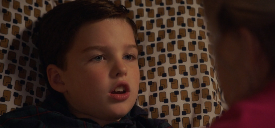 CAn I watch The Young Sheldon on netflix?