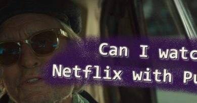 can i watch netflix with purevpn