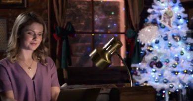 A Christmas prince on Netflix