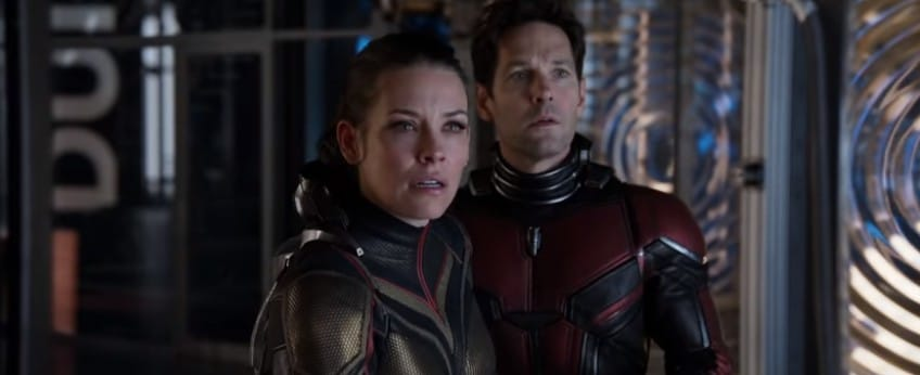 Watch Ant-Man and the Wasp on Netflix
