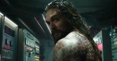 Watch Aquaman on Netflix