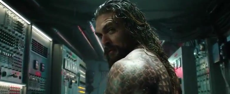 Can I watch Aquaman on Netflix?