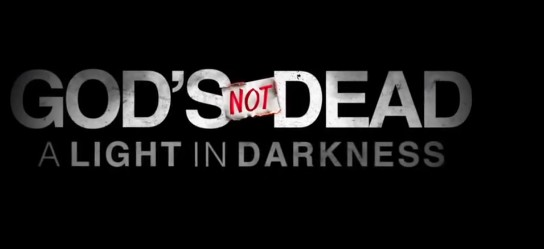 Gods not dead 3 on netflix