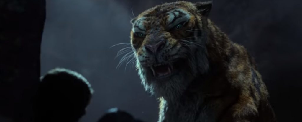 Watch Mowgli: Legend of the Jungle on Netflix
