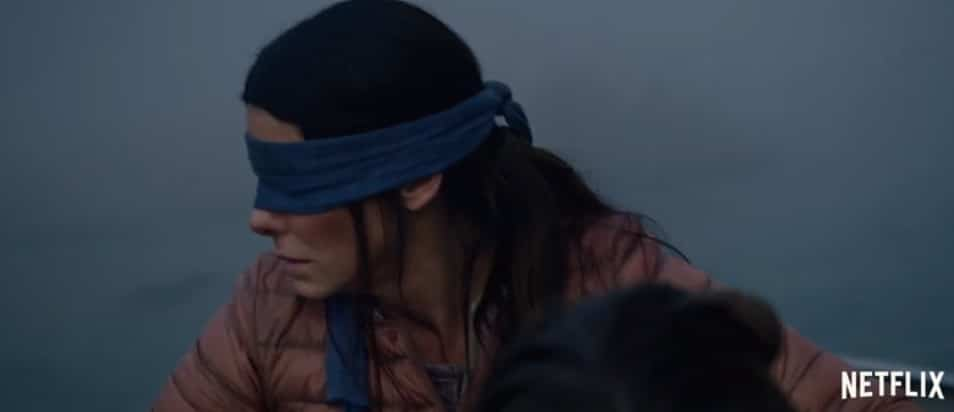 Watch Bird Box on Netflix