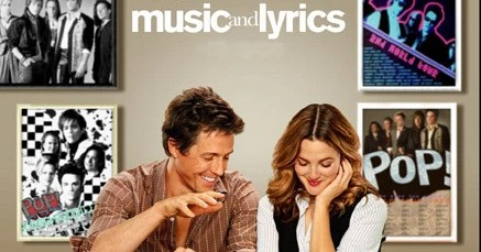 Watch Music and Lyrics on US Netflix in March 2019