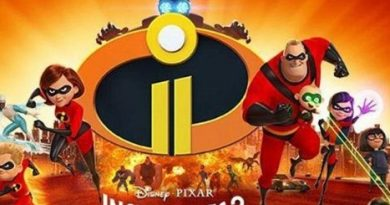 Can I stream The Incredibles 2 in French on Netflix?