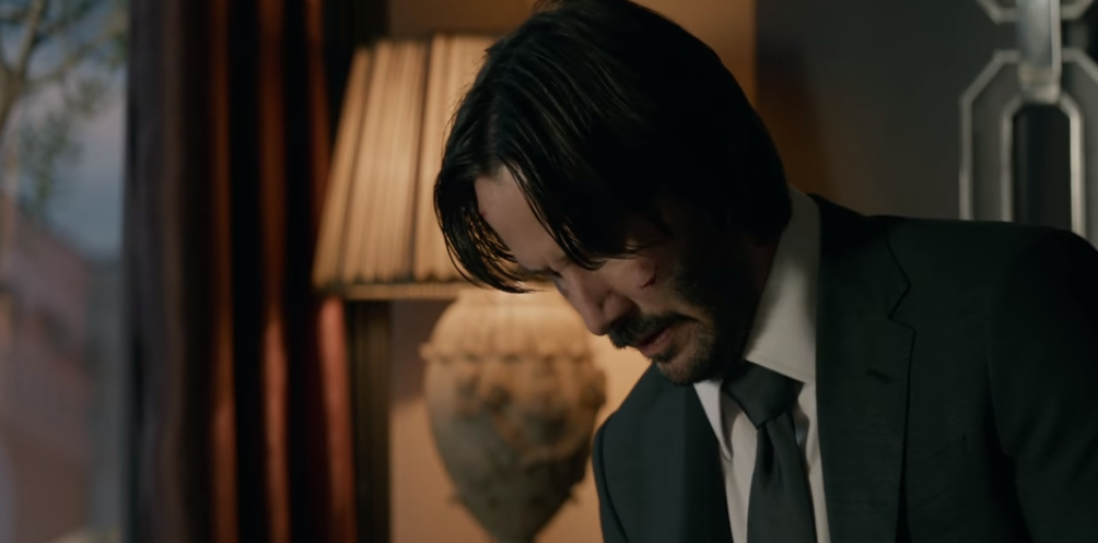 John Wick 3 on Netflix - when will it come?