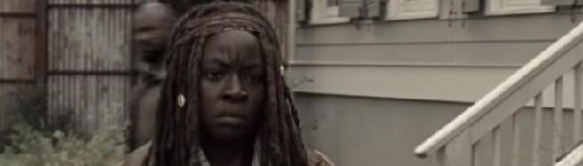 The Walking Dead season 9 on Netflix