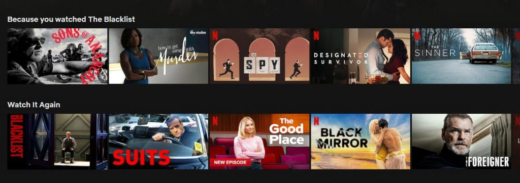 How to watch US Netflix content in South America?