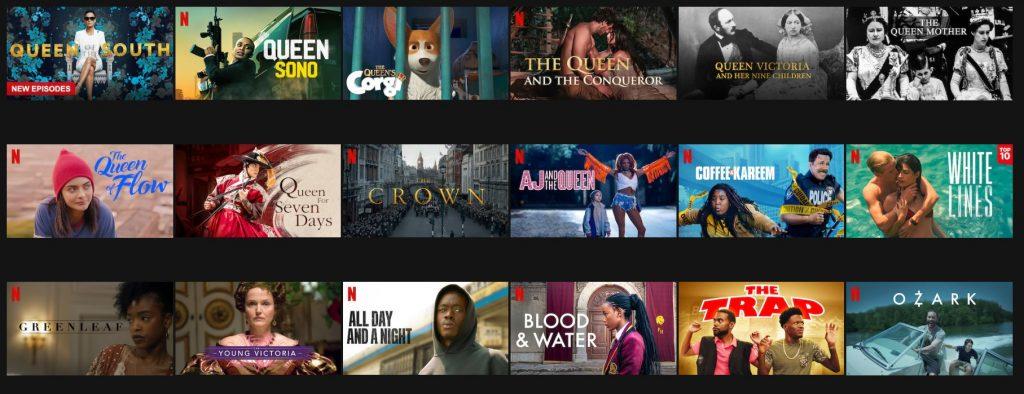 New on Netflix week 24