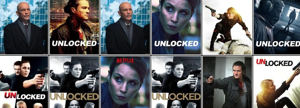 unlocked on netflix