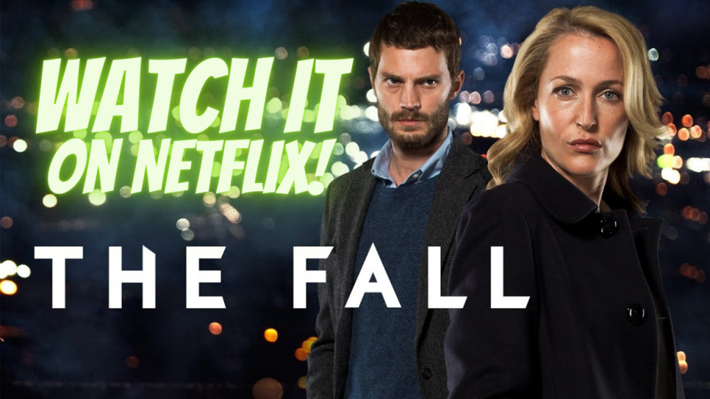 The Fall on Netflix